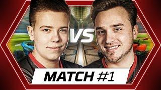 AviveHD vs. LPmitKEV | MATCH #1 | Spieltag 1 | #LPL