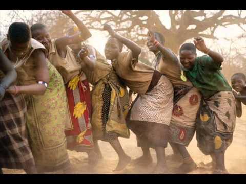 Jambo Bwana - Música de Kenya