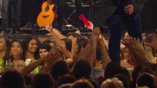 Toda Vez Que Eu Te Beijar - Henrique e Juliano - DVD Ao vivo em Palmas