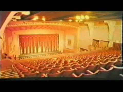 Weymouth theatres shows