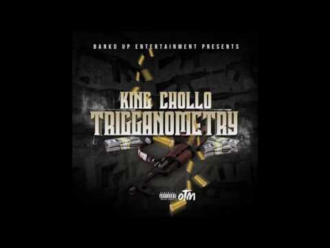 King Chollo feat Ar Trav - I Told Ya