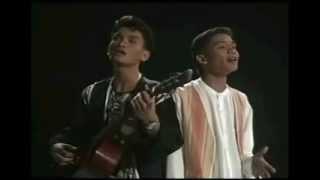Muling Ibalik video-First Cousins