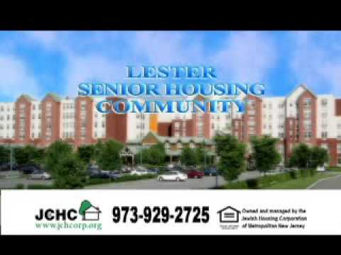 Jewish Community Housing Corporation; It's a Matter of Choice!