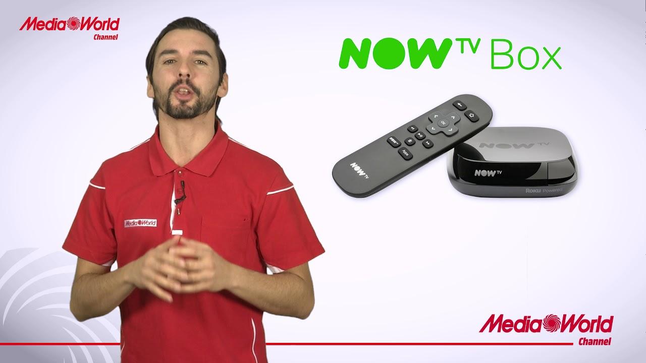now tv su decoder timvision