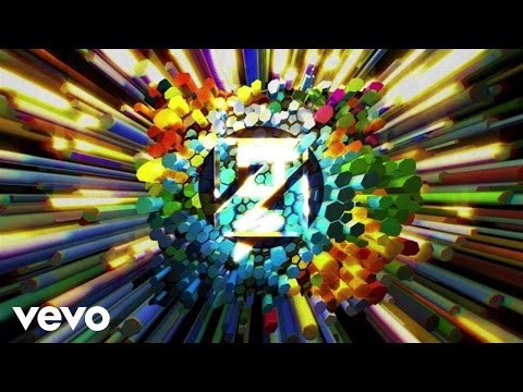 Zedd, Grey - Adrenaline (Audio)