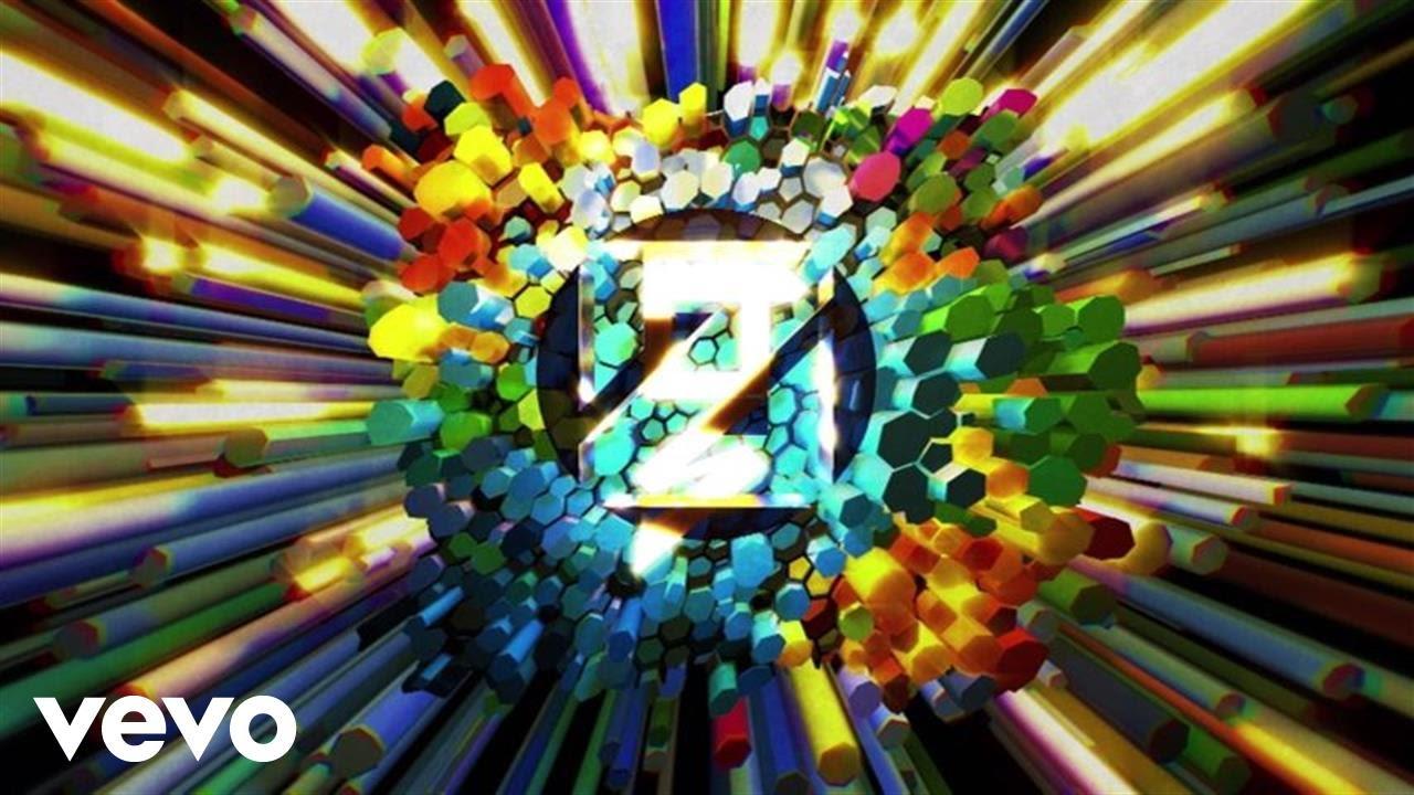 Zedd, Grey - Adrenaline (Audio)