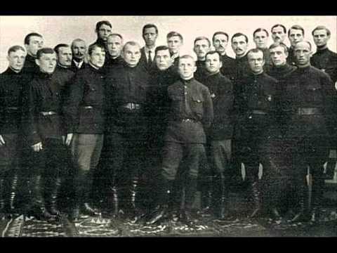 Don Cossack Choir - Cherubic Hymn