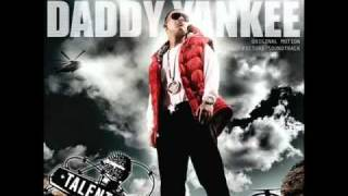 Watch Daddy Yankee No Es Culpa Mia video