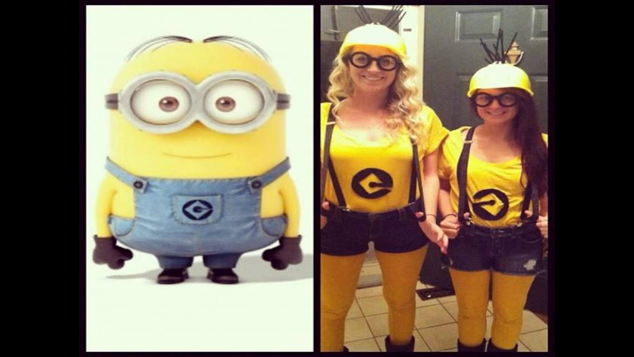 matching halloween costumes for friends - Halloween Costumes Matching