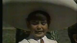 Alejandro Fenandez de niño