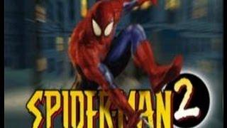 SPIDER-MAN 2 (Film-Game Complet Fr PS2)