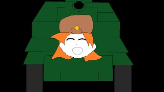 War Of The Human Tanks (NO COMMENTARY)