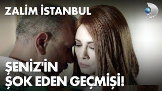 Şeniz'in şok eden geçmişi! Zalim İstanbul 9. Bölüm Sezon Finali