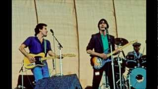 stay - bruce springsteen and jackson browne