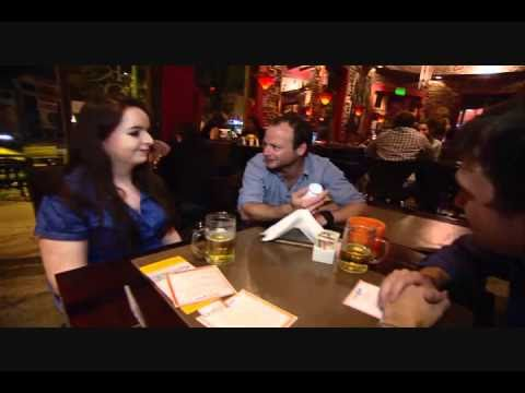 Spanglish Exchange featured on Travel Channel UK