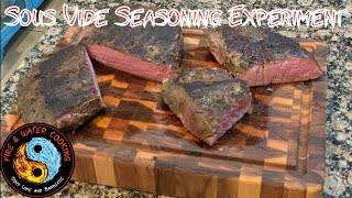 Should You Season Your Meat Before or After Sous Vide Cooking?