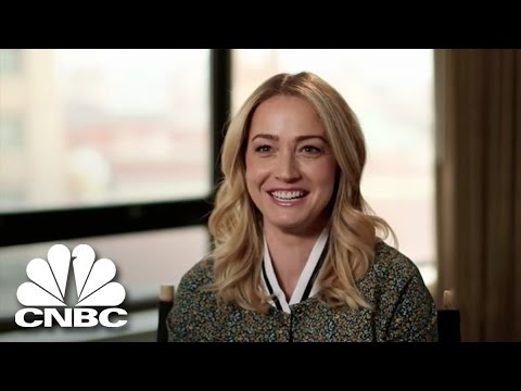 This Underdog Beat The Odds To Become 'The Partner' | The Partner | CNBC Prime