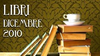 Libri di Dicembre 2010