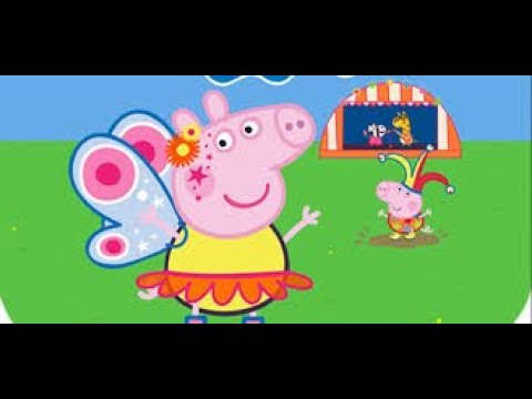 Download Peppa Pig s02e33 Traffic Jam SD TV