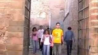 Paseo por Badajoz