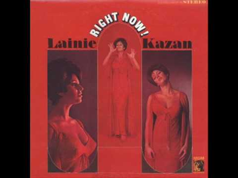 Lainie Kazan  Feeling good