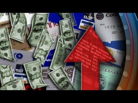 IMF's $152 trillion global debt warning
