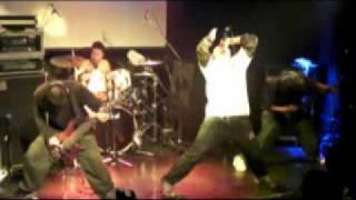 """Bander Snatch「Attack me """"Break""""~ending」2010.2.27@渋谷Glad"""