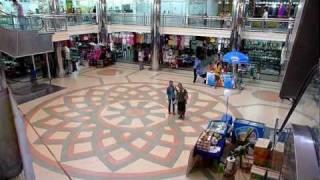 Pakse Mall