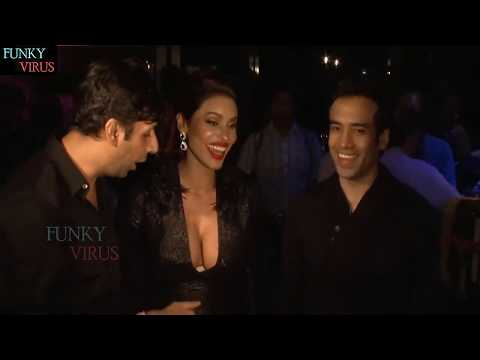 Inside Video of Bollywood Drunk Party thumbnail