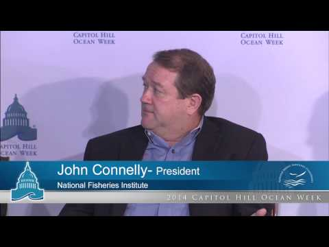 CHOW 2014 - The Future of American Fisheries