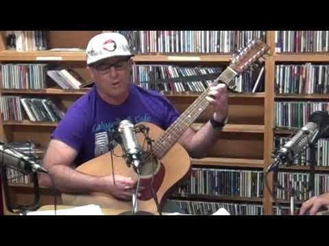 WLRN Folk Music Radio - Rob Koppelman - The South Florida Driver's Lament