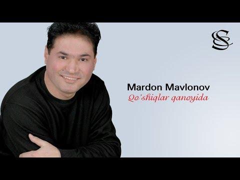 МАРДОН МАВЛОНОВ MP3 СКАЧАТЬ БЕСПЛАТНО