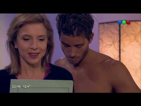 ¿Laura y Machete pasan la noche juntos? - 100 días para enamorarse