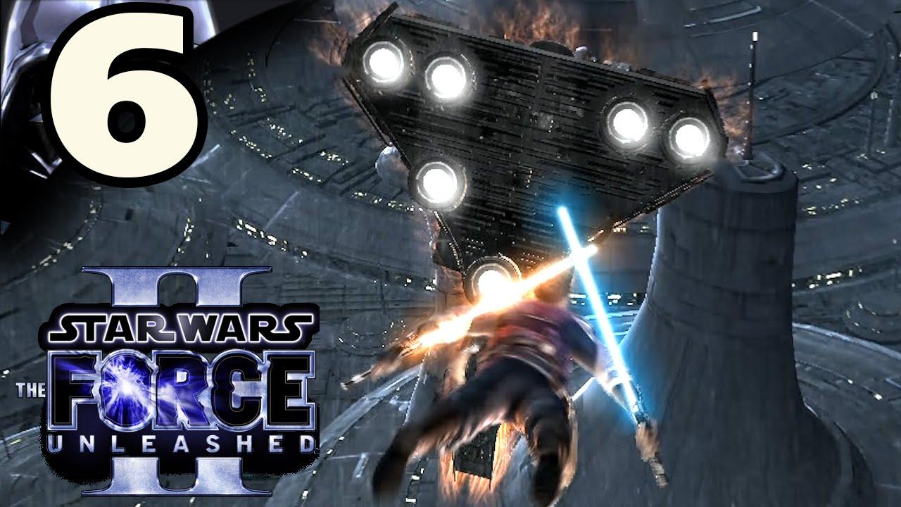 Amigo juega star wars pussy 6
