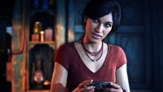 A BRAND NEW ADVENTURE Uncharted The Lost Legacy Part 1