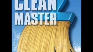 Как пользоваться программой clean master.