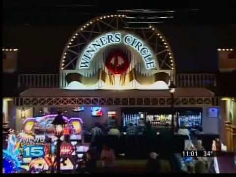Ohio Approves Casinos