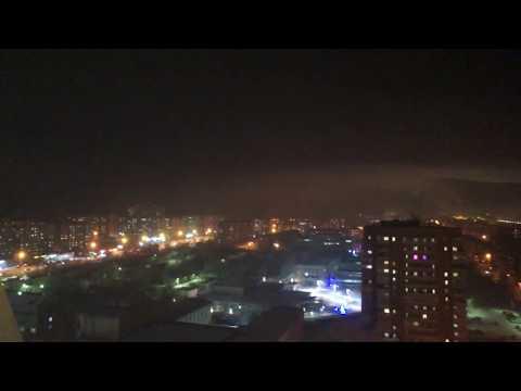 Внимание Жесть Чем дышит Красноярск?