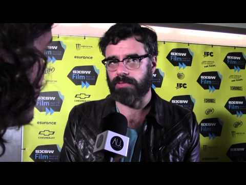 "Interview: Jemaine Clement talks about ""What We Do In The Shadows"" at SXSW Film Festival"