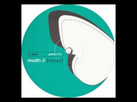 Moss - Moth