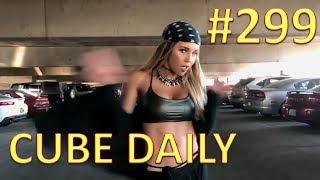 CUBE DAILY #299 - Лучшие кубы за день! Лучшая подборка за июль!