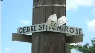 VIGIL : Miro St : 9th Ward : New Orleans : June 16 & 17 2007