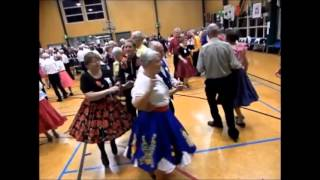 New Zealand Square Dance Convention 2012