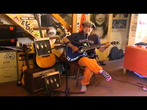 The Beatles - Komm Gib Mir Deine Hand - Acoustic Cover - Danny McEvoy