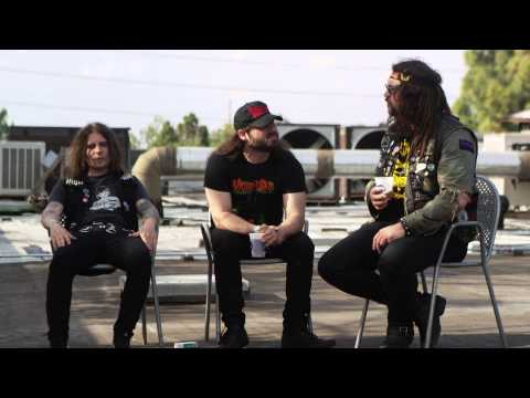 Acid Witch Interview