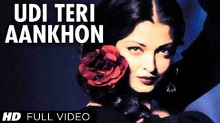 Download Udi Teri Aankhon Se Full HD Song Guzaarish | Hrithik Roshan, Aishwarya Rai MP3 song and Music Video