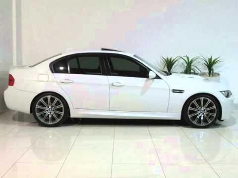 2008 BMW M3 SEDAN MANUAL Auto For Sale On Auto Trader ...