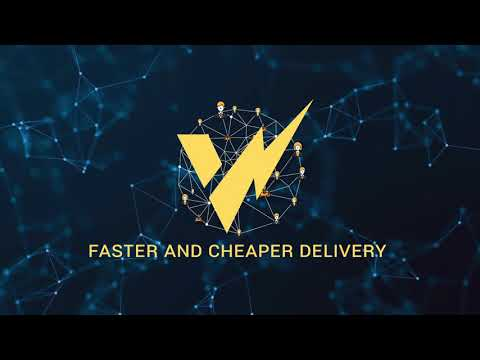 Volt Tech - Same-day-delivery Services via Blockchain