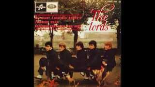 the Lords - Hey Baby Lass den Ander