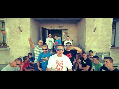 Fizer SLV - Rap z ulic feat.Banda Unikat (bit Tytuz)